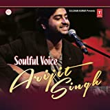 #2: Soulful Voice - Arijit Singh