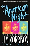 The American Night: The Writings of Jim Morrison: 2