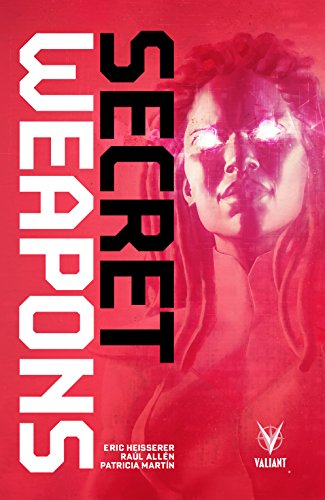 Secret Weapons Vol. 1 (English Edition) eBook: Eric ...