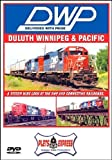 Duluth Winnipeg & Pacific by DWP