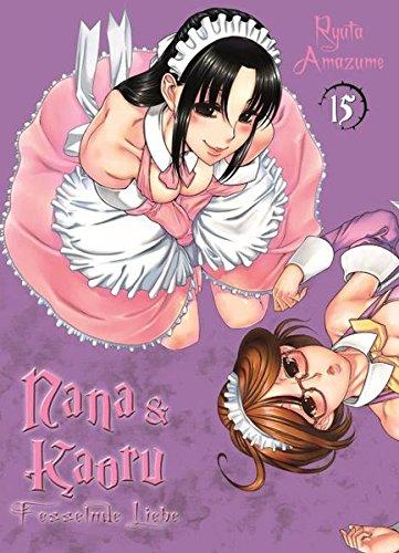 Kostüm Kaoru (Nana & Kaoru: Bd. 15)