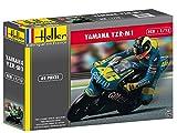 Heller 80913 Modellbausatz Yamaha YZR M1 2004