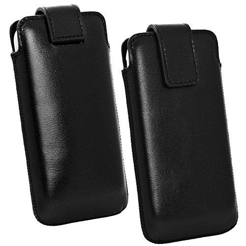 OZBO Tasche Cora Lift 4XL schwarz 167x88x9mm (Obermaterial Echt Leder) (LTUNCOR4XL02)
