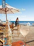 DuMont BILDATLAS Kanarische Inseln: Sonne, Sand, Spaß (DuMont BILDATLAS E-Book) (German Edition)