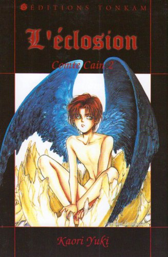 Comte Cain Edition simple Tome 2