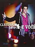 Gustavo Lima -E Voce (Dvd) [Reino Unido]