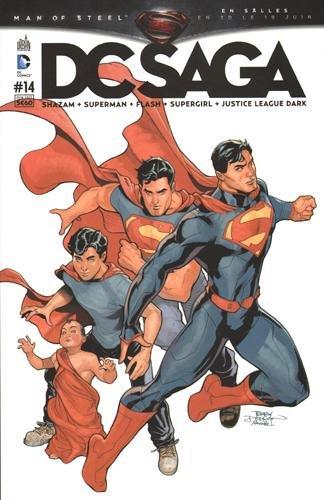 DC Saga n14