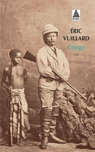 [PDF] Téléchargement gratuit Livres Congo