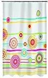 Spirella 10.17818 DV-Textil Salinas, 180 x 200 cm, multicolor