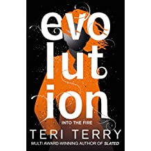 Evolution: Book 3 (Dark Matter) (English Edition)