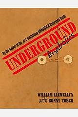 Underground Anabolics Kindle Edition