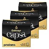 Dallmayr Capsa Prodomo, Nespresso Kapsel, Kaffeekapsel, Arabica Röstkaffee, Kaffee, 30 Kapseln