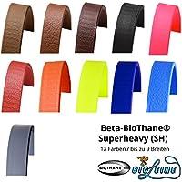 biothane Beta Super Heavy Metro en 12colores hasta 7Amplia