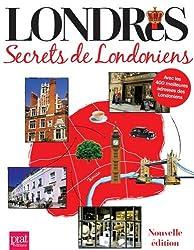 Londres : Secrets de Londoniens
