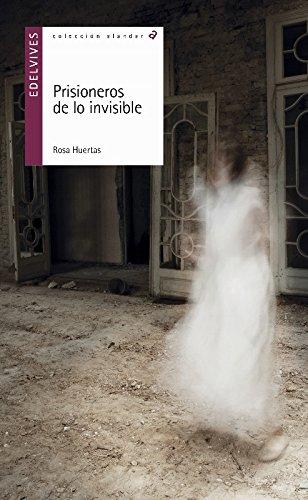 Prisioneros de lo invisible (Alandar)