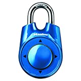 Best Combination Locks - Master Lock Padlock, Set Your Own Speed Dial Review