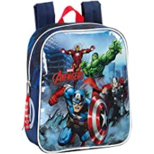 Safta Avengers 611634232 Mochila Infantil