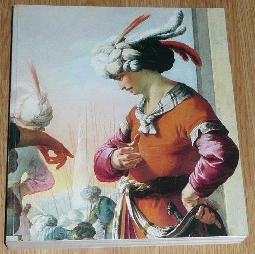 La peinture française du XVIIe siècle dans les collections américaines