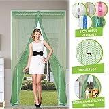 Arcol Insektenschutzvorhang mit Magnetverschluss