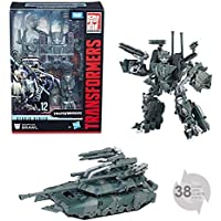 Transformers Hasbro MV6Studio Series 30TF1Brawl
