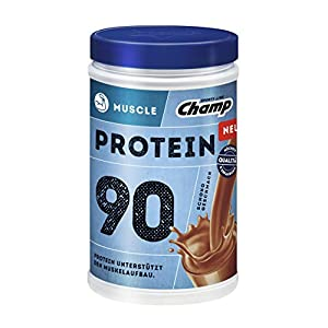 Champ Muscle Protein 90 Shake