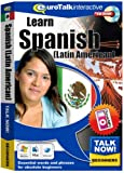 Talk Now Latin American Spanish - Beginner (PC/Mac) - Best Reviews Guide