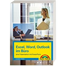 Excel, Word, Outlook im Büro (Office Einzeltitel)