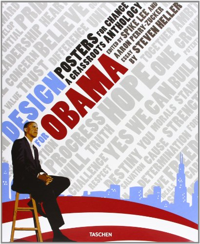 Design for Obama. Ediz. italiana, spagnola e portoghese (Varia)