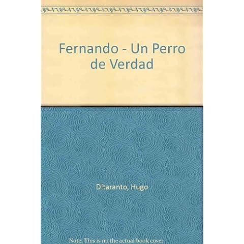 Fernando - Un Perro de Verdad