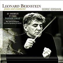 Gershwin: An American In Paris / Rhapsody In Blue