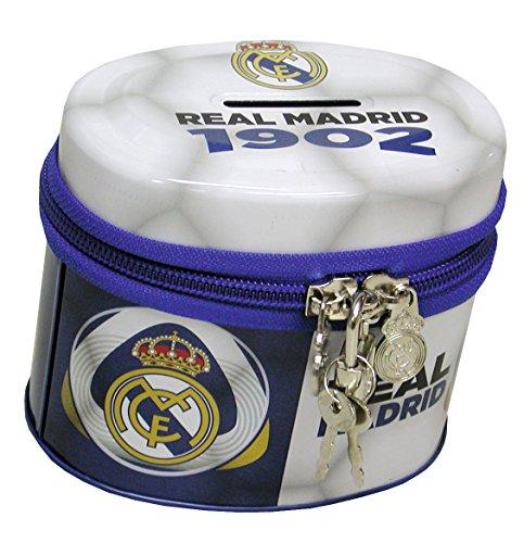 Geld-Kasten Real Madrid