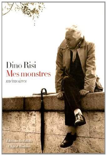 Mes monstres par Dino Risi