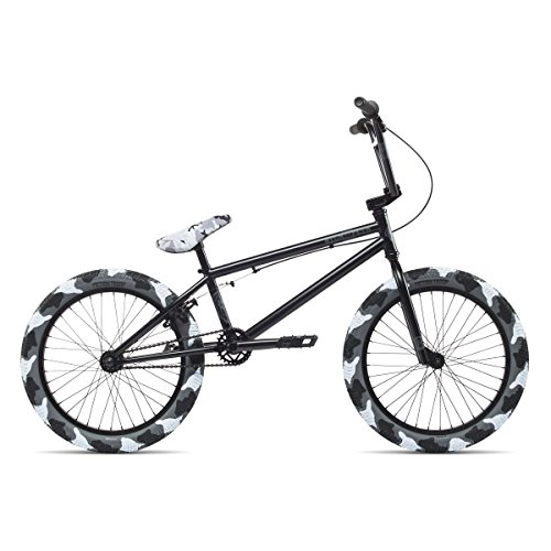 Stolen x Fiction BMX Bike 2018 20.5