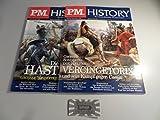 P.M. History: Die Schlacht von Hastings / Vercingetorix [2 Hefte] - Gerhard Peter [Hrsg.] Moosleitner