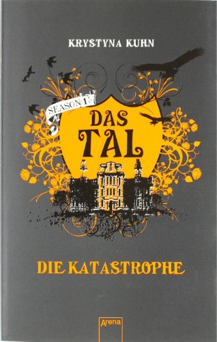 Buchseite und Rezensionen zu 'Das Tal' von Krystyna Kuhn