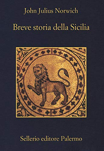Breve storia della Sicilia (La memoria) por John Julius Norwich