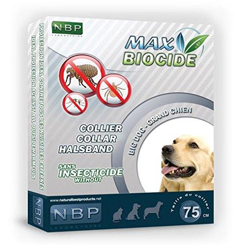 max-biocide-halsband-cane-collare-antiparassitario-a-base-di-diazinone-disponibile-in-due-taglie-gra