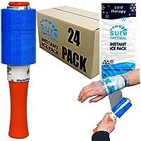 Physio Wrap Sportverletzungen Eis-/Kaltgel-Packung Therapie Applikator Wrapping Tool preisvergleich bei billige-tabletten.eu