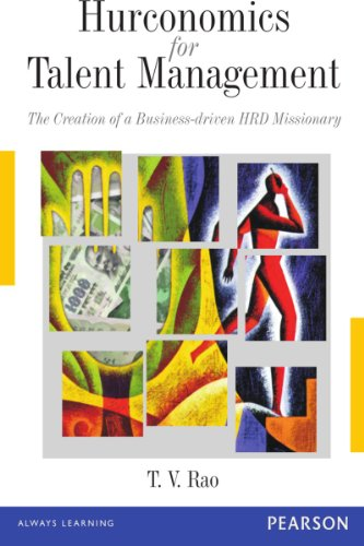 Hurconomics for Talent Management: Making the HRD Missionary Business-driven