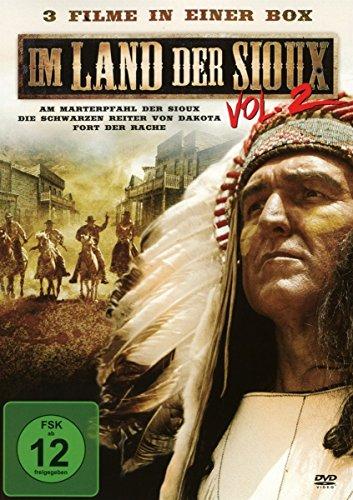 Im Land der Sioux - Box 2
