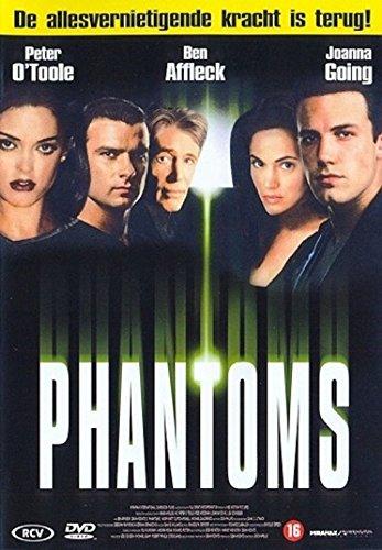 Phantoms ( ) [ Holländische Import ]