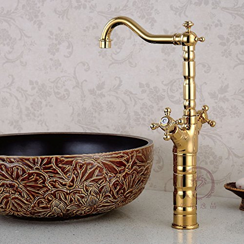 cuey-new-decoration-rereo-copper-titanium-gold-mix-hot-and-cold-water-bathroom-basin-faucet-home-nec