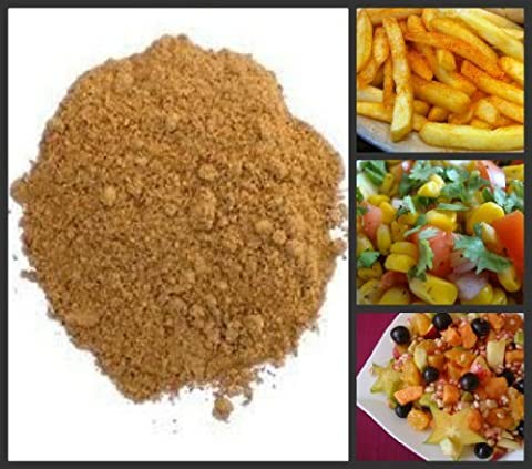 200g | CHAT MASALA CHAAT MASALA **FREE UK POST** TANGY SPICY MIX INDIAN SPICE MIX FOOD DRINKS PREMIUM QUALITY