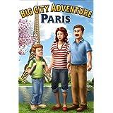 Big City Adventure: Paris [Téléchargement PC]
