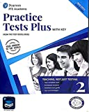 Practise Test Plus PTE Academic Volume 2