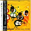 Glad All Over: Complete BBC Sessions - Audio Cd MLPS [Mini Long Play Sleeve] Japanese OBI