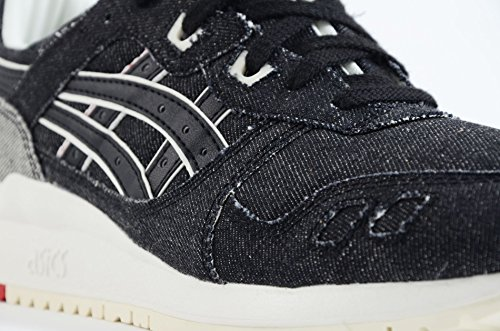 Asics - Gel Lyte III - Sneakers Homme Bleu