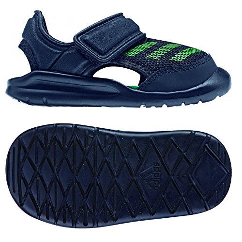 Bild von adidas BA9375/BA9380 Forta Swim C Jungen Baby Badeschuh Mesh Klett