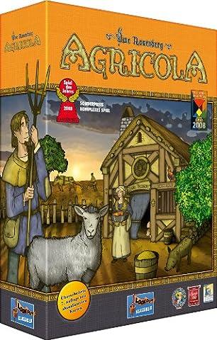 Ystari - Agricola
