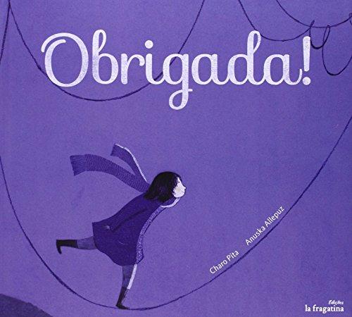 Obrigada! por María del Rosario Pita Villares